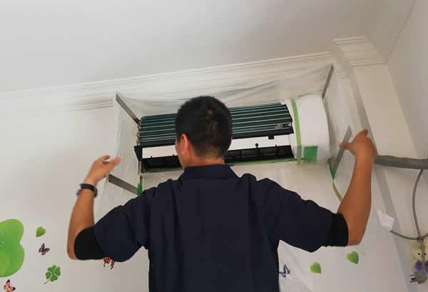 吴中区万家乐空调加制冷剂服务至上