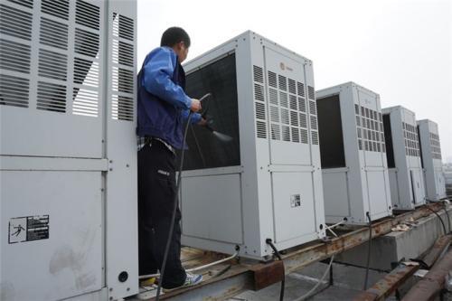 园区惠而浦中央空调安装加液欢迎咨询