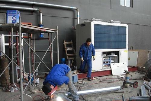 高新区康拜恩中央空调常年维保服务来电咨询