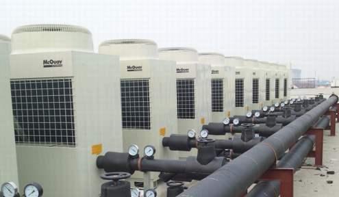 泰州海尔中央空调不制冷维修公司诚信经营